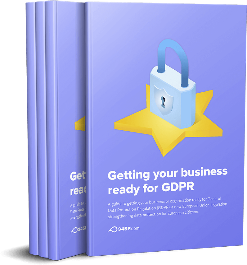 Getting your business ready for GDPR