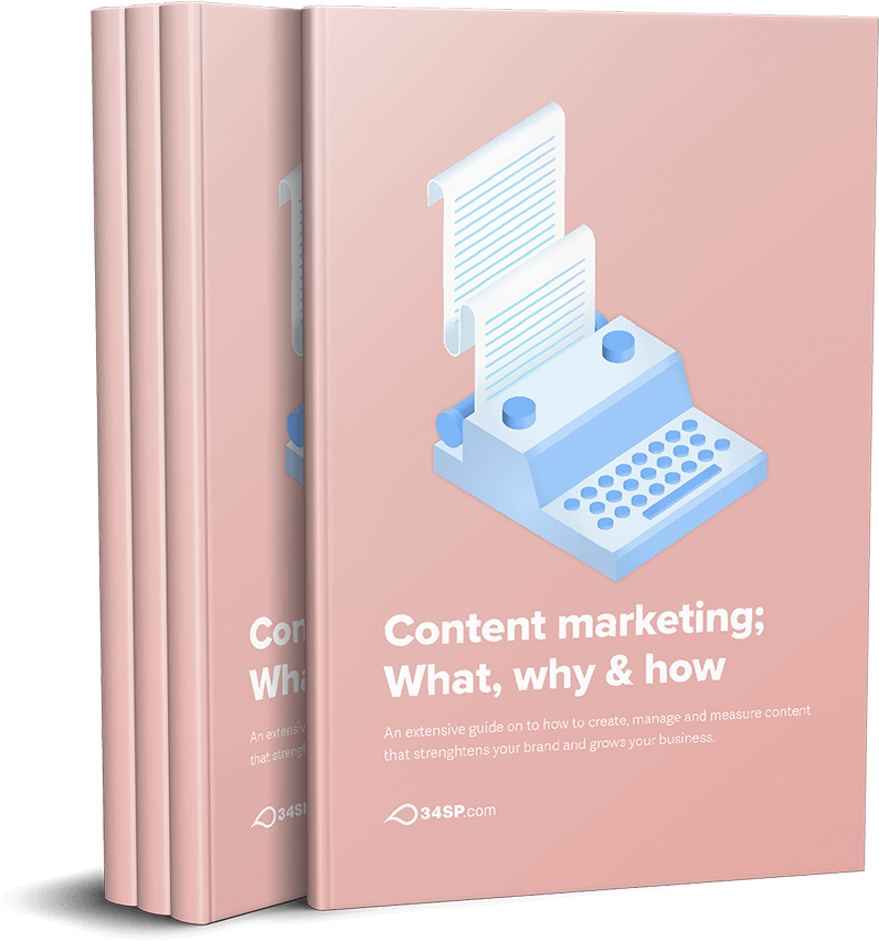 Content marketing - what, why and how