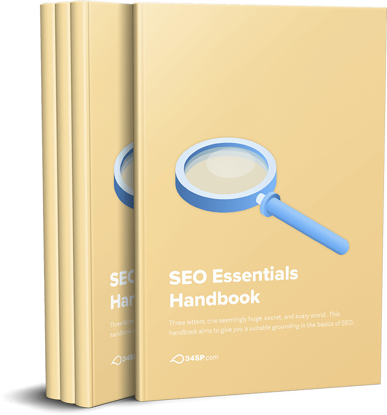 SEO essentials handbook