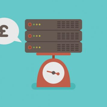 How much should I pay for web hosting?