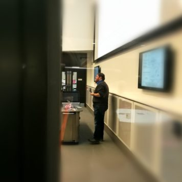 Tim Nash talks WordPress security @ WCMCR