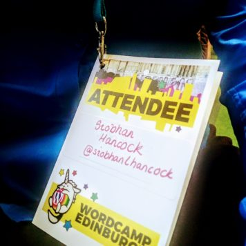 WordCamp-Edinburgh-attendee-badge