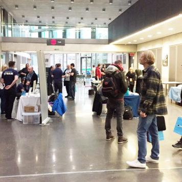 WordCamp Manchester 2017