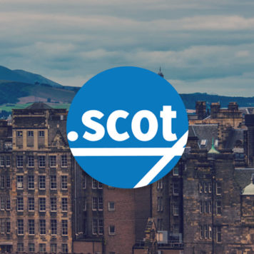 Featured domain name: .scot