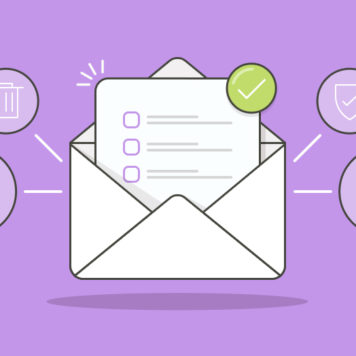 Wipe out spam with these e-mail best practices