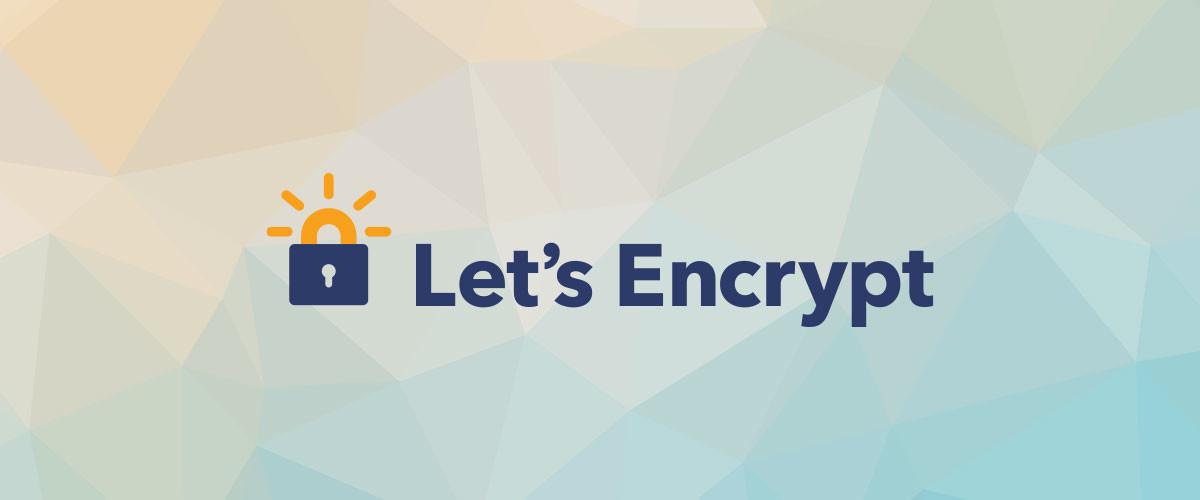Lets Encrypt Free Ssl Certificates 34sp Blog