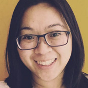 Jenny Wong, Lead organiser for WordCamp London 2016 and 2017
