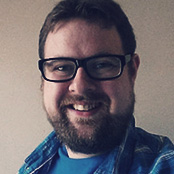 Rhys Wynne, Co-lead organiser of WordCamp Manchester 2016 and 2015