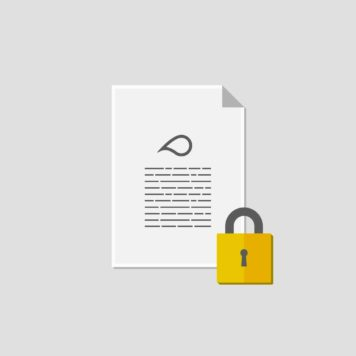 GDPR and our privacy policy