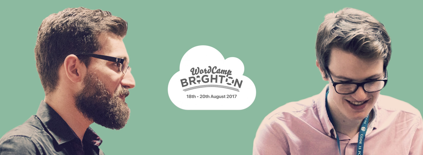 the_title();