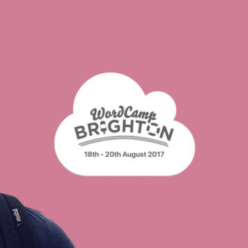 WordCamp Brighton 2017 preview: Gabor Javorszky and Rian Rietveld