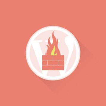 WordPress Hosting  dropping firewalld