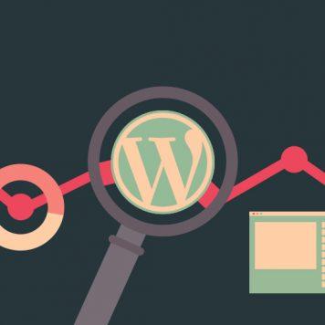 WordPress platform performance updates