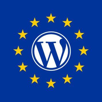 Handy GDPR tools in WordPress 4.9.6